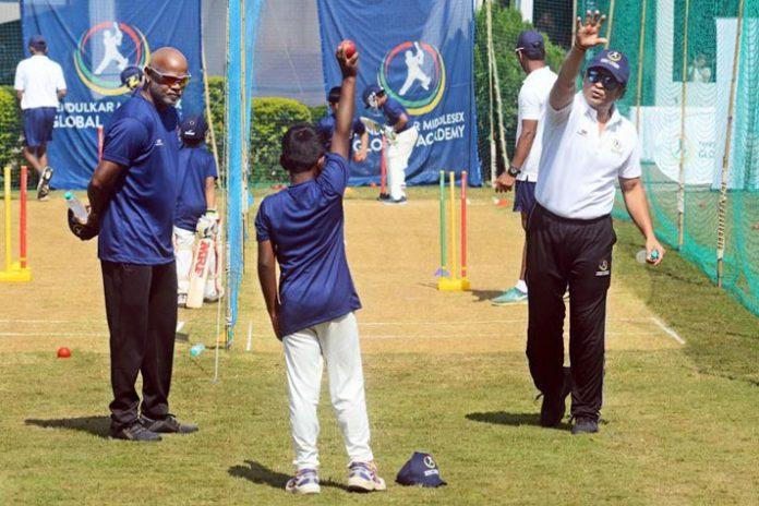 Tendulkar Middlesex Global Academy,Tendulkar Middlesex Global Academy Camps,Tendulkar Cricket academy summer camps,TMGA Summer Cricket Camps,Middlesex County Cricket Club