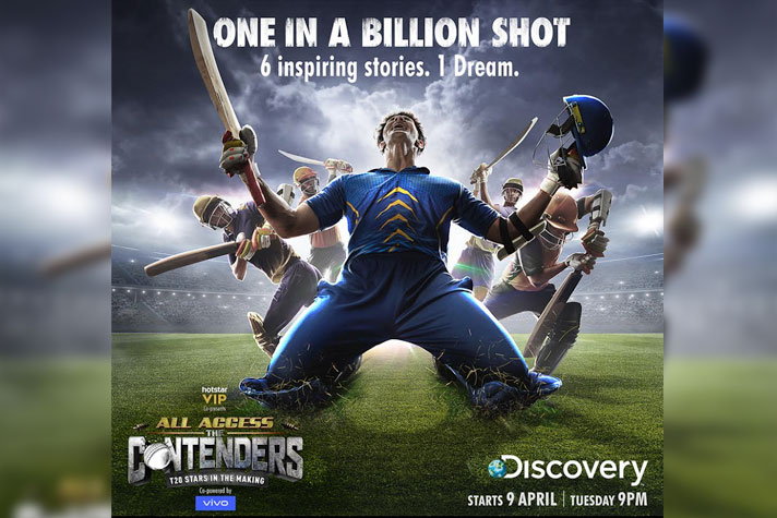 Discovery Channel Shows >> All Access The Contenders Real Stories Of Cricketers From Humble