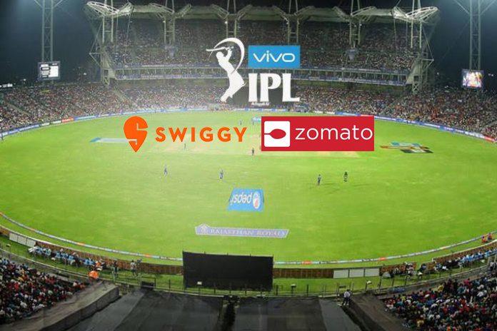 Indian Premier League,IPL 2019,Hotstar,Zomato IPL Contest,Swiggy IPL Food delivery