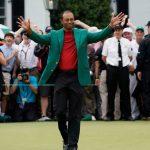 Tiger Woods,Tiger Woods Masters,Tiger Woods Masters Tv ratings,Golf Tv Ratings,Augusta Masters