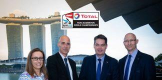 Badminton World Federation,BWF partnerships,BWF World Championships,BWF Championships 2019,BWF Para-Badminton World Championships