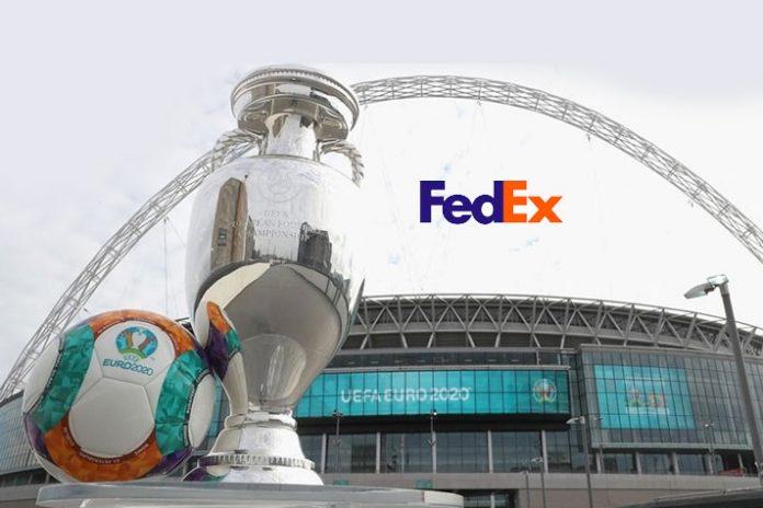 FedEx Express,FedEx Express Partnerships,UEFA Euro 2020,UEFA Europa League,UEFA Euro 2020 Partnerships