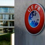 UEFA,UEFA CFCB investigatory chamber,UEFA Club Financial Control Body,AC Milan,CFCB Adjudicatory Chamber