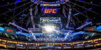 UFC Title Fights return to Abu Dhabi