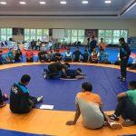 Wrestling Federation of India,UWW,United World Wrestling,UWW Level 1 courses,UWW Level 1 courses in India