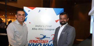 Kho Kho league,KKFI,Kho Kho Federation of India,Ultimate Kho Kho,Kho Kho League in India