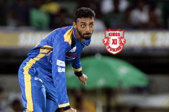 Kings XI Punjab Schedule,KXIP,Varun Chakravarthy,KXIP Injured Player,Indian Premier League