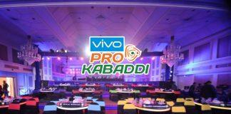 PKL 2019,PKL 2019 Auction,Pro Kabaddi League,Pro Kabaddi,Pro Kabaddi Auction
