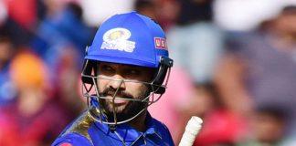 Rohit Sharma,Cricket World Cup,IPL matches,Rohit Sharma Injury,Mumbai Indians