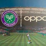 Oppo,Oppo Partnerships,Wimbledon,Wimbledon Partnerships,BBK Electronics