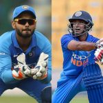 ICC World Cup 2019,Rishabh Pant,Ambati Rayudu,BCCI,ICC World Cup Team India Squad