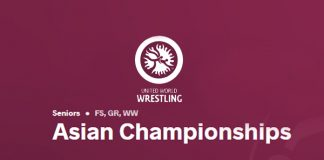Three Indian women enter bronze-medal playoffs at Asian Wrestling
