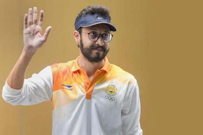 Abhishek Verma secures Olympic quota place with gold in maiden WC final