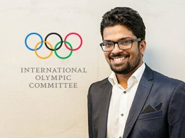 Aneesh Madani,Twitter,Twitter head of sports partnerships,International Olympic Council,IOC Head of Digital Partnerships