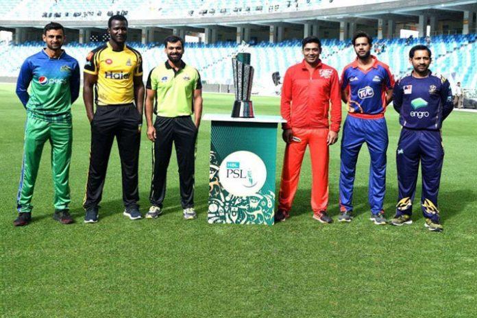 Pakistan Super League,PSL 2019,PSL 2019 revenue,Pakistan Cricket Board,PSL revenues