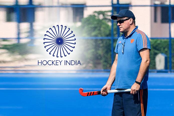Indian Men's Hockey Team,Indian Men's Hockey Team Coach,Graham Reid,Hockey India,Sports Authority of India