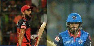 IPL 2019,IPL 2019 Live,RCB vs DC Live,Royal Challengers Bangalore vs Delhi Capitals Live,Watch RCB vs DC Live
