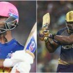 IPL 2019,IPL 2019 Live,RR vs KKR Live,Rajasthan Royals vs Kolkata Knight Riders Live,Watch RR vs KKR Live