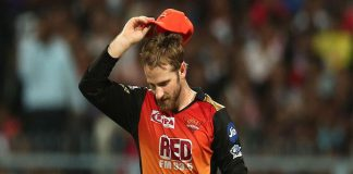 IPL 2019,Kane Williamson IPL,Sunrisers Hyderabad captain,Kane Williamson,Bhuvneshwar Kumar