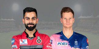 IPL 2019,IPL 2019 Live,RCB vs RR Live,Royal Challengers Bangalore vs Rajasthan Royals Live,Watch RCB vs RR Live