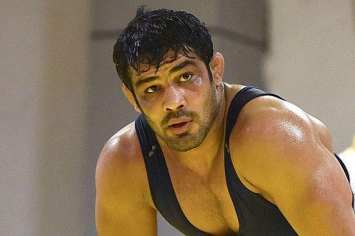Sushil Kumar,Sushil Kumar biopic,Olympic medallist,Olympic Games,Wrestling World Championship