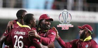 ICC World Cup 2019,ICC World Cup,ICC World Cup West Indies Squad,ICC World Cup 2019 team squad,ICC World Cup 2019 Squads