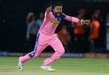 IPL Moneyball,Shreyas Gopal,Shreyas Gopal hat-trick,Rajasthan Royal,IPL