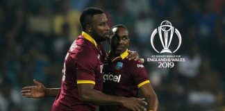 ICC World Cup 2019,ICC Cricket World Cup 2019,ICC World Cup West Indies team squad,Dwayne Bravo,Kieron Pollard