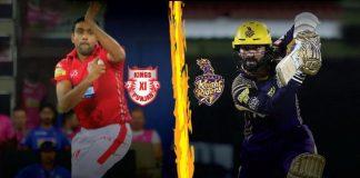 IPL 2019,IPL 2019 Live,KXIP vs KKR Live,Kings XI Punjab vs Kolkata Knight Riders Live,Watch KXIP vs KKR Live