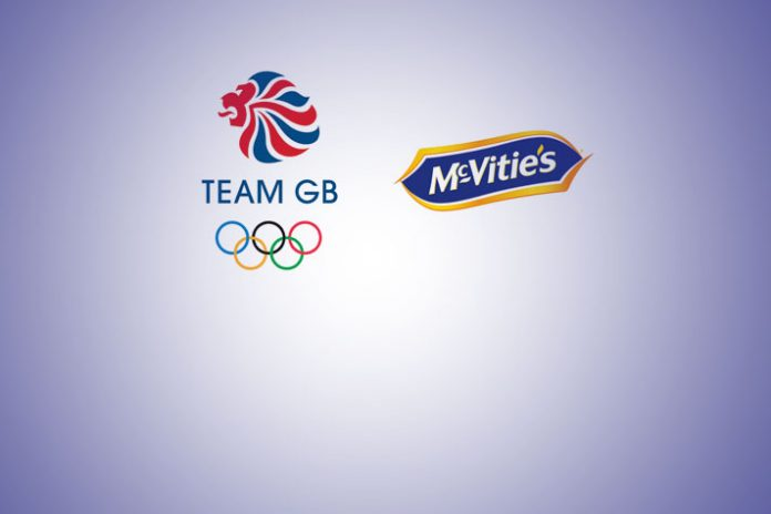 McVitie,British Olympic Association,Tokyo 2020 Olympics,Tokyo 2020 Olympics Games,Tokyo 2020 Games