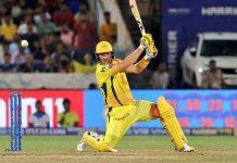 Harbhajan reveals Watson batted with bleeding knee in IPL final