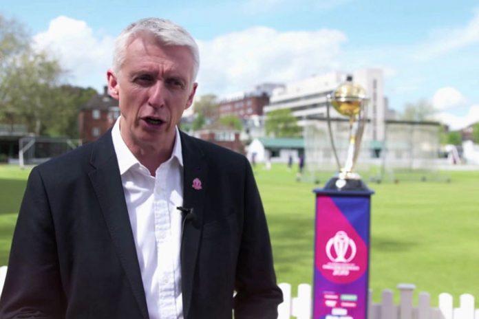 ICC World Cup 2019,ICC World Cup,ICC Cricket World Cup 2019,England and Wales Cricket Board,ECB