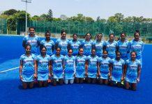 18-member team to represent India at Women's Series Finals Hiroshima