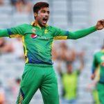 ICC World Cup 2019,ICC World Cup,ICC Cricket World Cup 2019,ICC World Cup Pakistan team squad,Mohammad Aamir