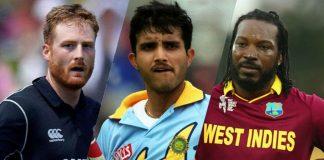 ICC World Cup 2019,ICC Cricket World Cup 2019,ICC World Cup Top 5 highest scores,ICC World Cup highest Scores,ICC Cricket World Cup highest scores