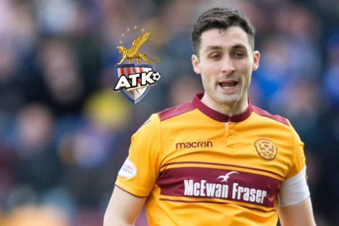ATK sign Irish defender Carl McHugh