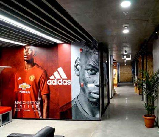 Adidas,Adidas India,Adidas India GM,Neelendra Singh,Adidas managing director