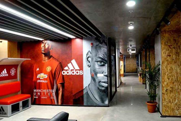 Adidas Directors,Adidas India,Adidas India GM,Neelendra Singh,Adidas managing director
