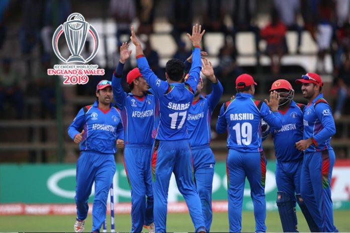 ICC World Cup 2019,ICC World Cup 2019 Squads,ICC World Cup team squads,ICC World Cup Afghanistan team Squad,ICC World Cup 2019 team squads