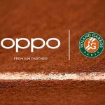 After Wimbledon, Oppo also inks another sponsorship deal with European Grand Slam