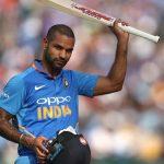 ICC World Cup 2019,ICC Cricket World Cup 2019,ICC World Cup,Shikhar Dhawan,Shikhar Dhawan ODI Scoreboard