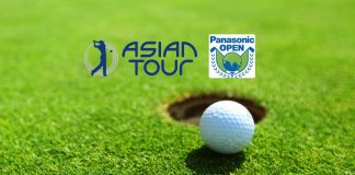 Asian Tour,Panasonic Open India,Asian Golf Tour,Golf India,Classic Golf and Country Club
