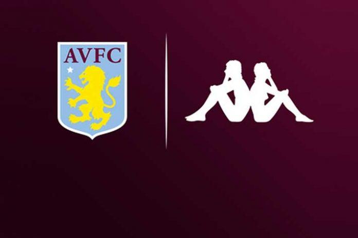 English football club,Aston Villa,Aston Villa Sponsorships,Sports Sponsorships,Aston Villa FC