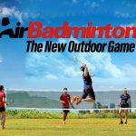 BWF,Badminton World Federation,AirBadminton,BWF AirBadminton,AirBadminton Game