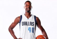 Pre-season NBA games will thrill Indian fans: Barnes