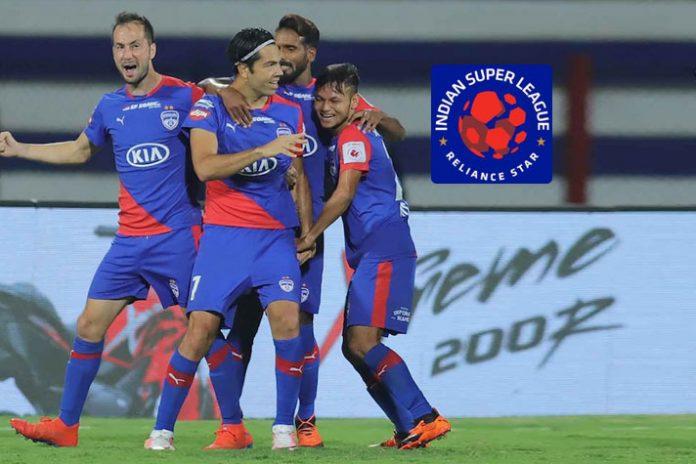 Bengaluru FC sign youngsters Suresh Wangjam and Prabhsukhan Singh Gill