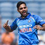 ICC Cricket World Cup 2019:Bhuvneshwar Kumar's profile