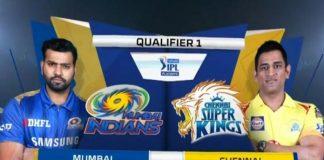 IPL 2019,IPL 2019 Highlights,MI vs CSK Highlights,Chennai Super Kings vs Mumbai Indians Highlights,Watch MI vs CSK Highlights