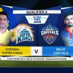 IPL 2019,IPL 2019 Highlight,CSK vs DC Qualifier Highlight,Delhi Capitals vs Chennai Super Kings Highlight,Watch CSK vs DC Qualifier Highlight