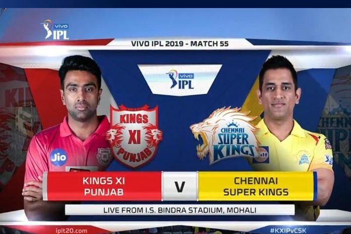 IPL 2019,IPL 2019 Highlights,CSK vs KXIP Highlights,Chennai Super Kings vs Kings XI Punjab Highlights,Watch CSK vs KXIP Highlights